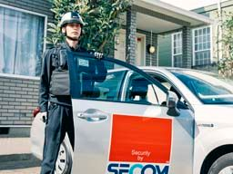 セコム株式会社