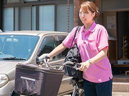 有限会社 エーシーピー 東門前訪問看護ステーション
