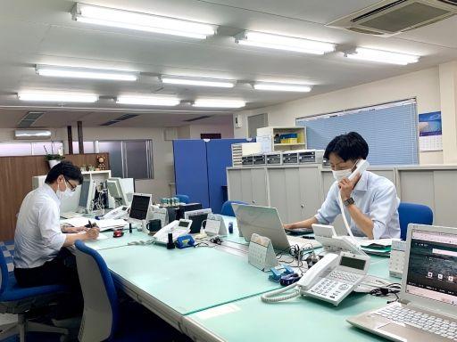 勝山精機 株式会社 静岡営業所