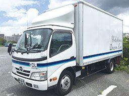 株式会社 横浜ドリームライン