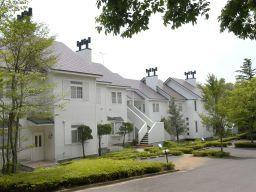 那須ハイランドパークオフィシャルホテル『TOWA(トウワ)ピュアコテージ』