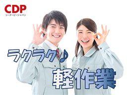 シーデーピージャパン株式会社/saiN-043