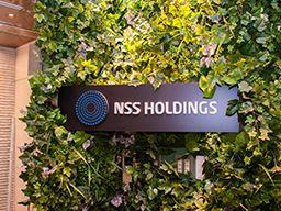 NSSホールディングス株式会社