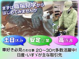 髙田工業株式会社