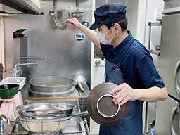 株式会社 ゆで太郎システム ■セルフスタイルの江戸切り蕎麦チェーン