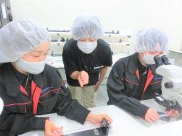 日本ライフライン株式会社 小山ファクトリー