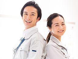 新日本産業株式会社 葛飾事業所