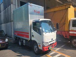 日本梱包運輸倉庫株式会社 門司営業所