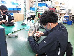 株式会社ソーキ 関西機材・技術センター